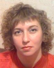 Корицкая Оксана Николаевна