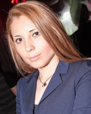 Бирук Екатерина Васильевна