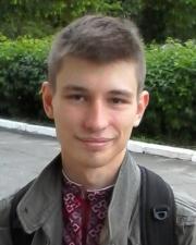Голота Максим Андреевич