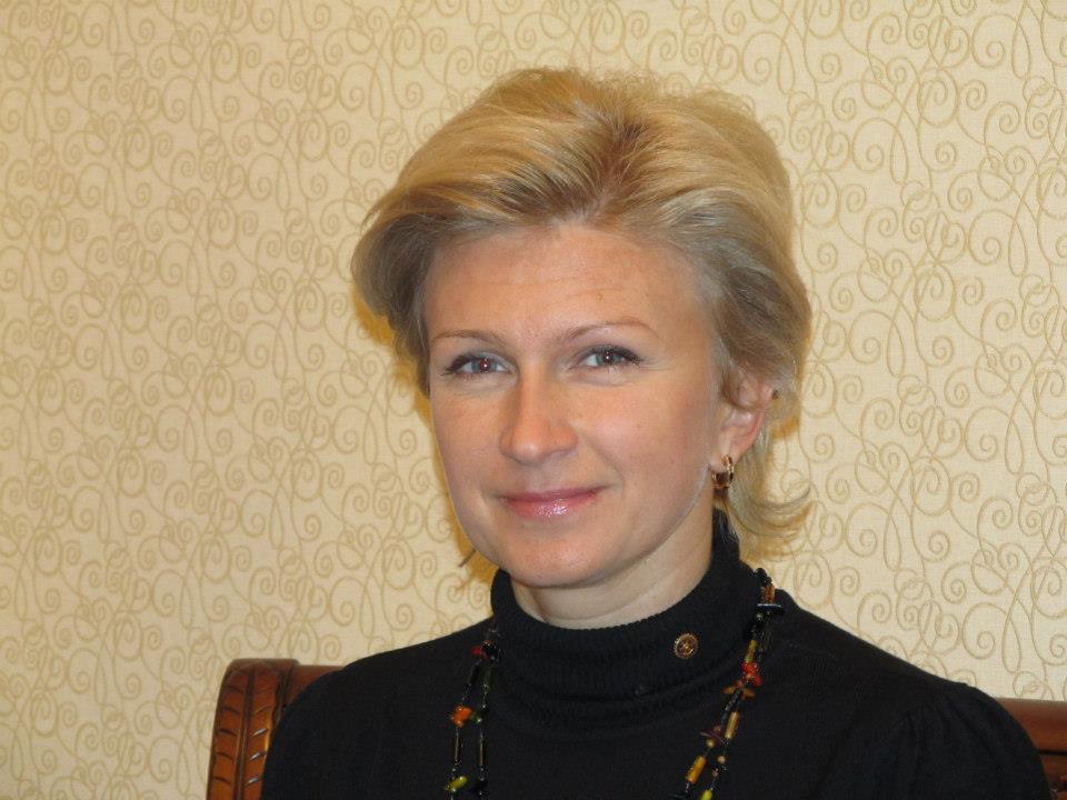 Галич Лариса Викторовна