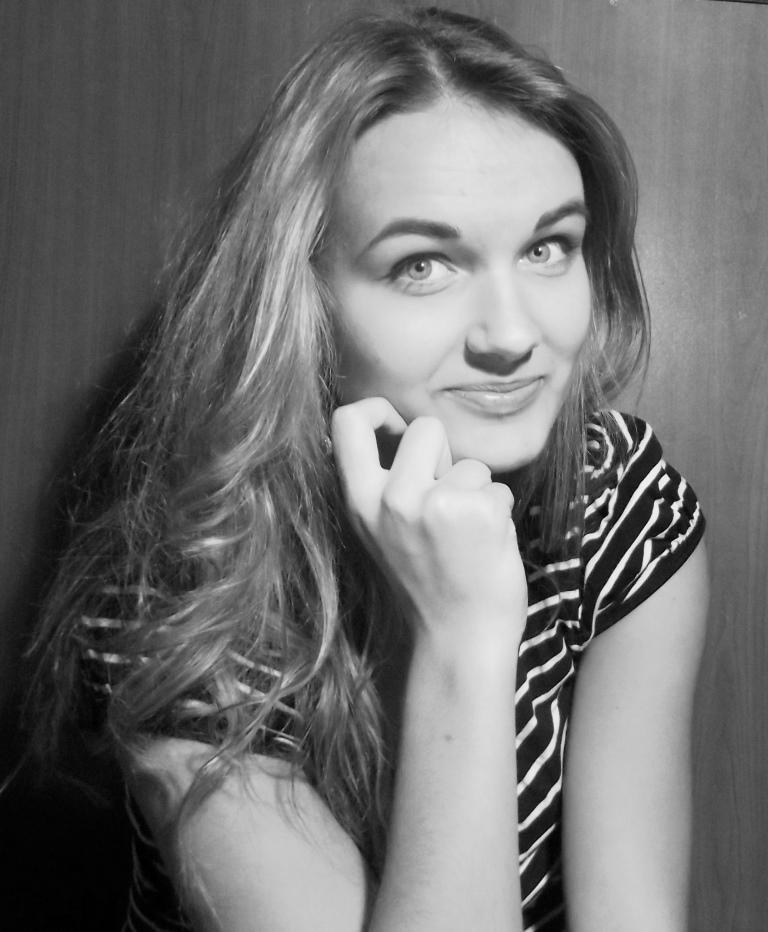 Глебова Дарья Викторовна