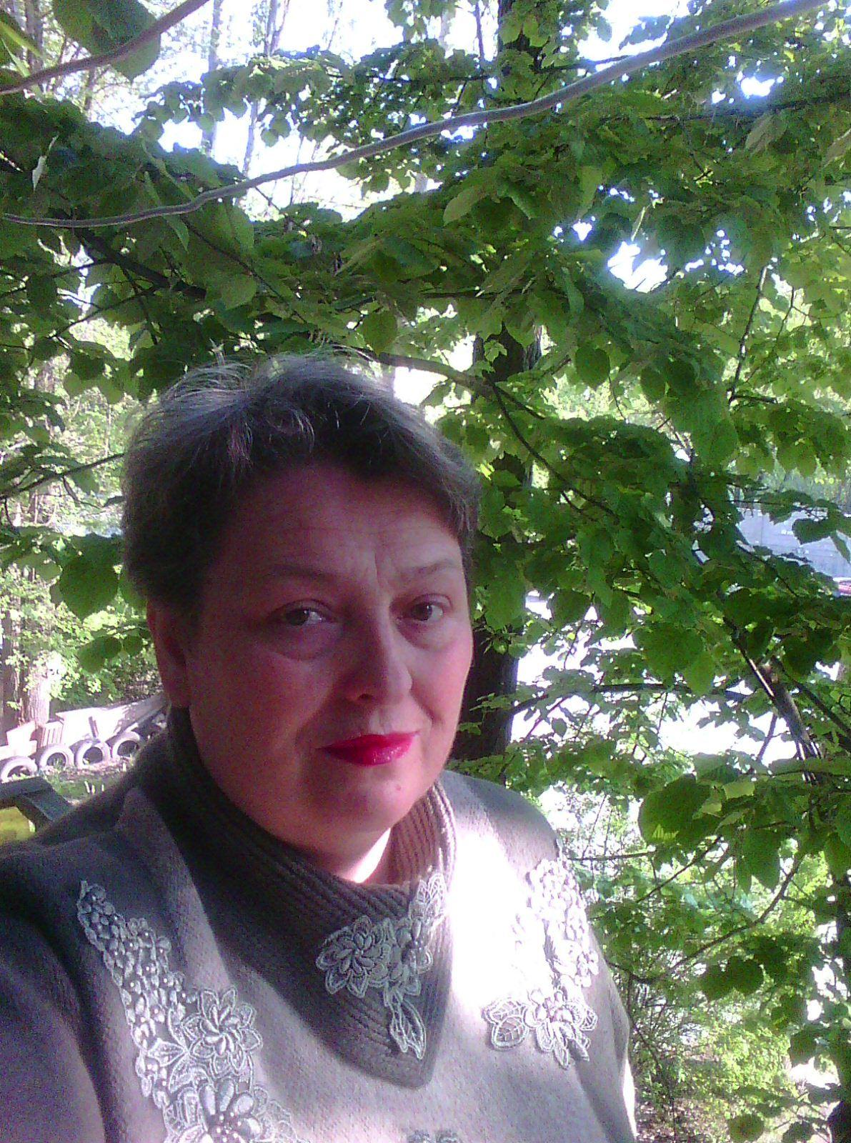 Штыканова Валентина Владимировна