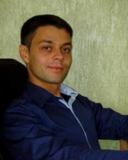 Федоренко Руслан Валерьевич