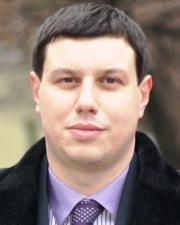 Ярослав Игоревич