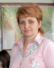 Мазур Наталія Володимирівна