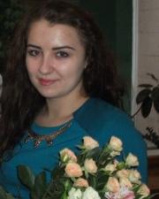 Врублевська Вікторія Леонідівна