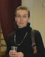 Молчанова Руслана Анатольевна