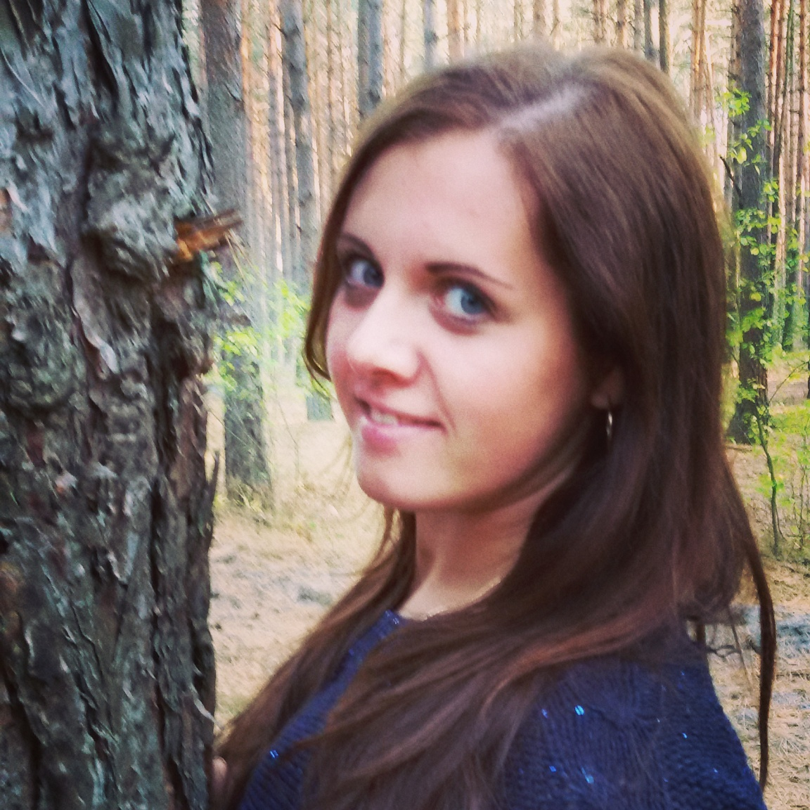 Проценко Марина Владимировна