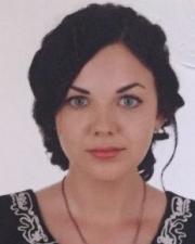 Сергеева Ольга Анатольевна