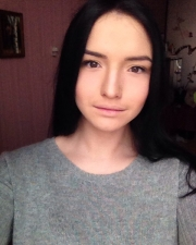 Артюх Дарья Владимировна