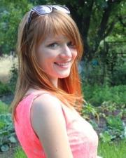Невдащенко Анна Николаевна