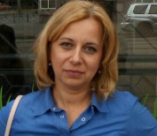 Мехова Людмила Владимировна