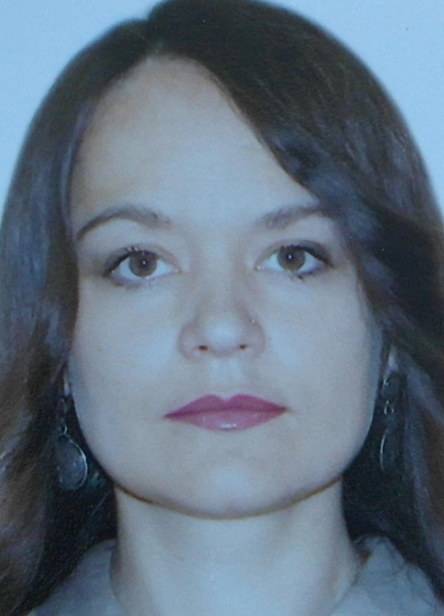 Богданова Наталия Александровна