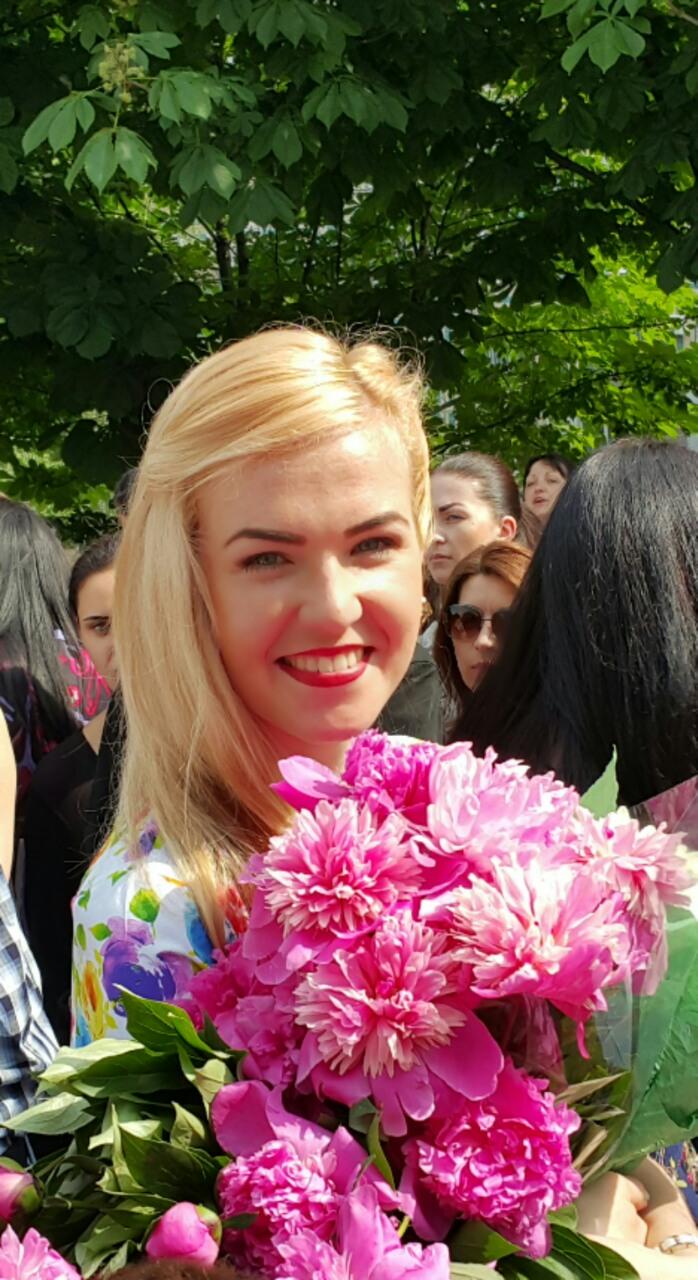 Кошова Оксана Володимирівна
