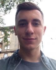 Пришляк Дмитро Володимирович