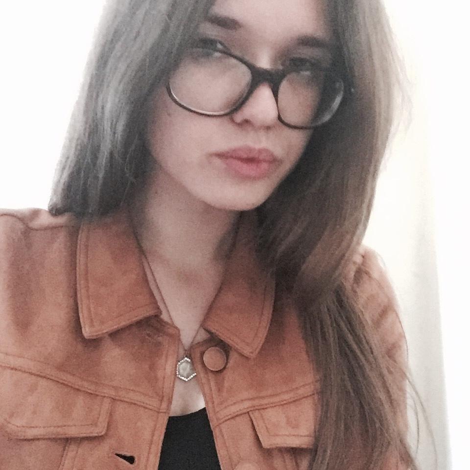 Глуміліна Марія Олександрівна