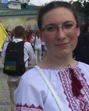 Горковенко Оксана Петрівна