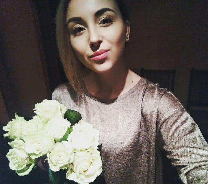 Бережная Жанна Максимовна