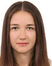 Любас Анна Сергеевна