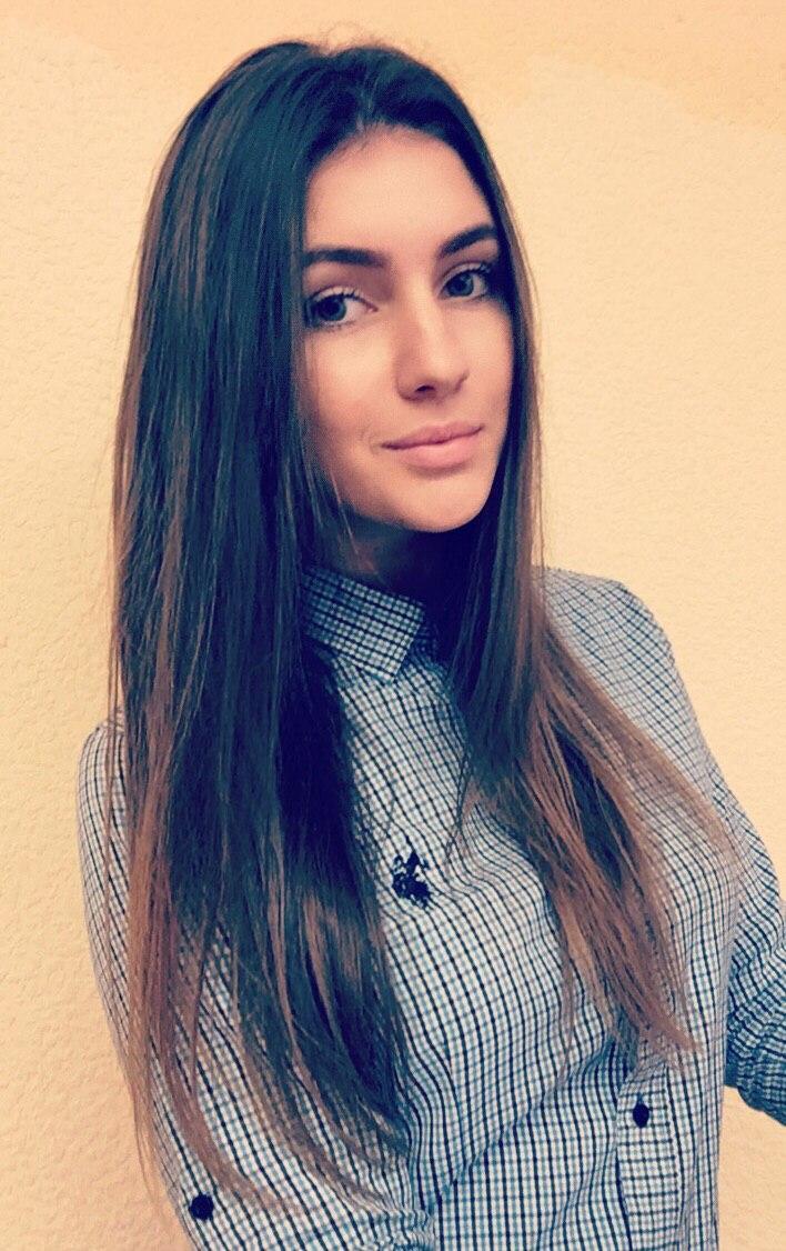 Шафрай Александра Николаевна