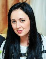 Рудницкая Людмила Валентиновна