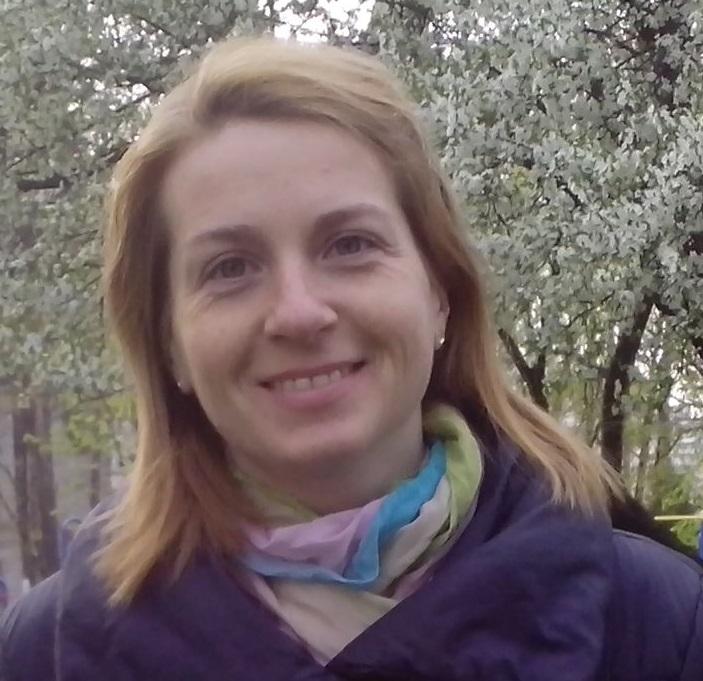Муха Марина Ивановна