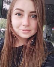 Сокирко Елена Владимировна