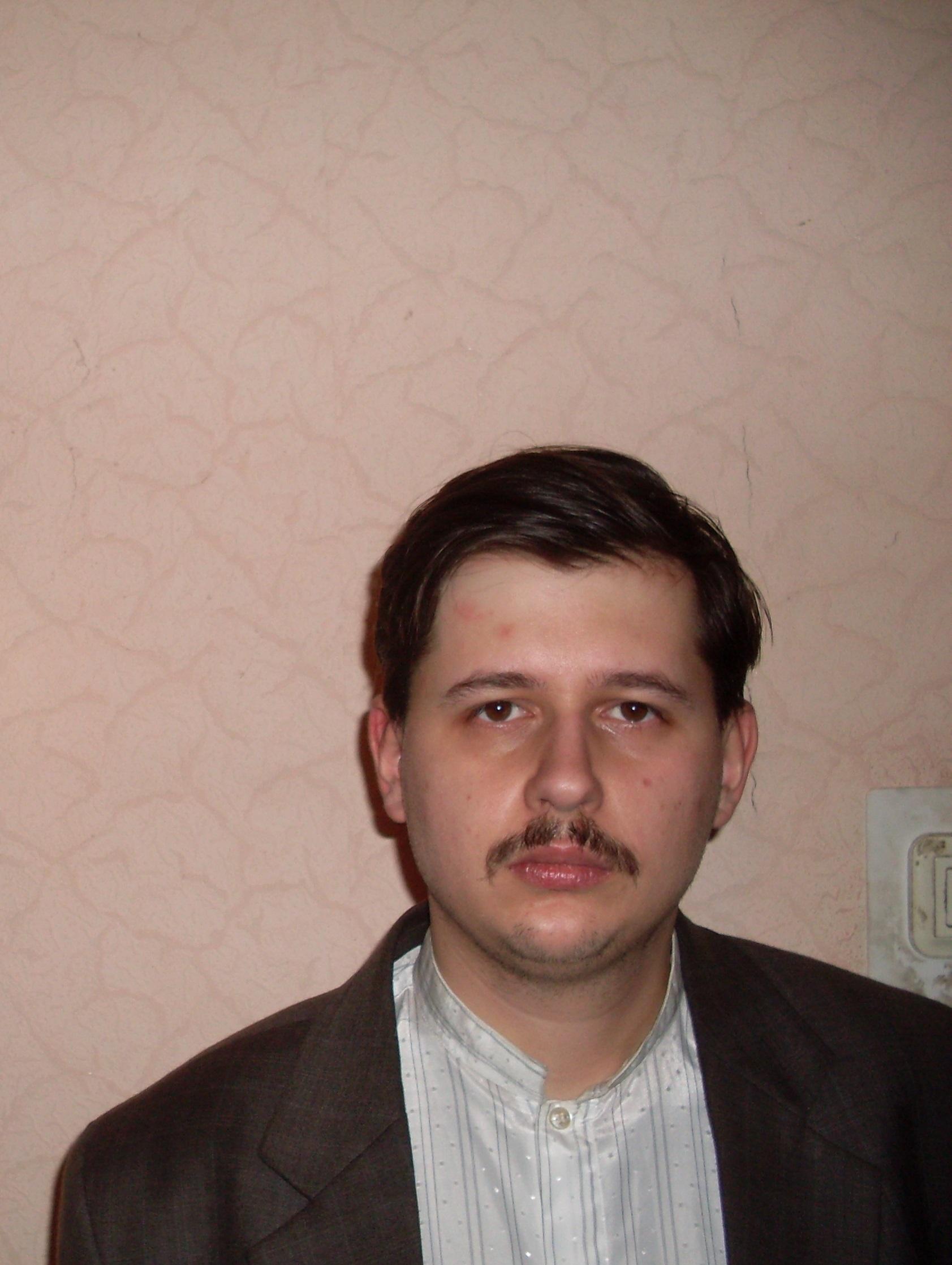 Босак Назар Орестович