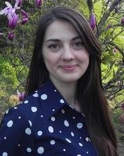 Харченко Оксана Георгіївна