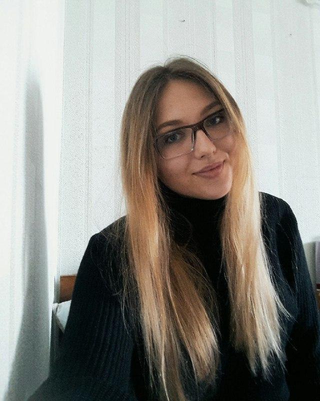 Шахматова Анастасия Алексеевна