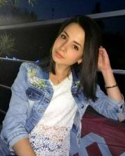 Сидорченко Анна Сергеевна
