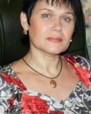 Кононенко Елена Владимировна
