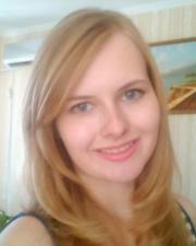 Паровая ВикторияВячеславовна