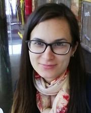 Маяковская Анастасия Владимировна
