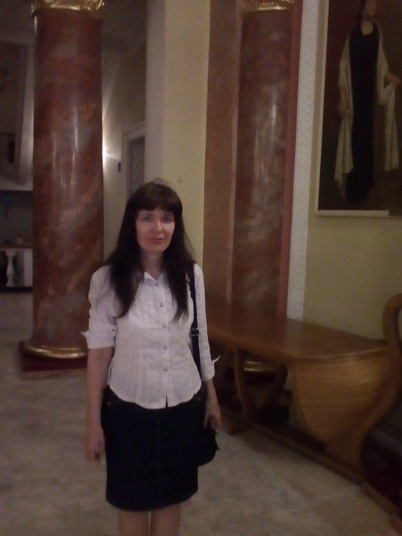 Калашник Юлия Юрьевна