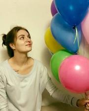 Марина Руслановна