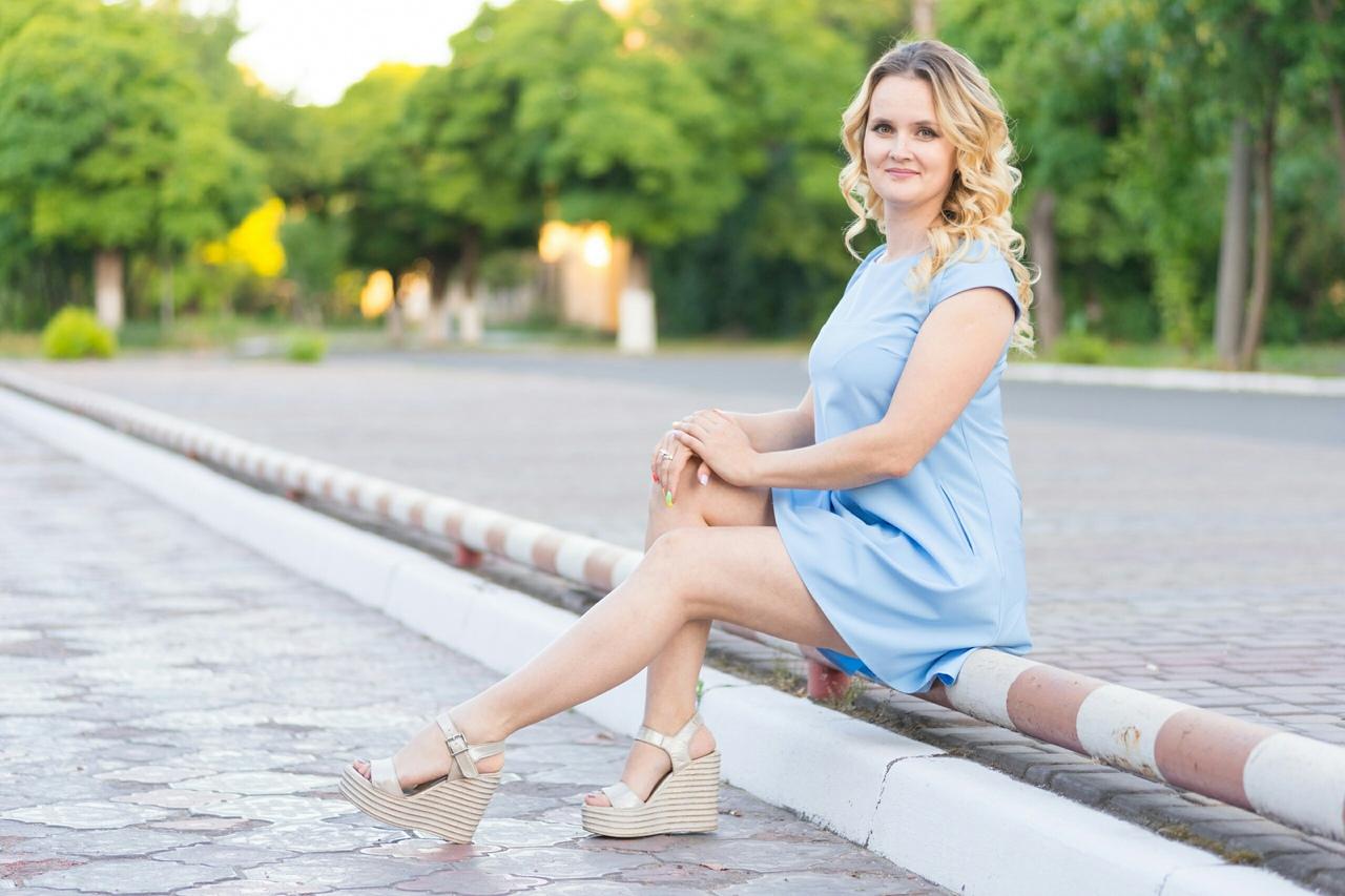 Ступак Ольга Андреевна