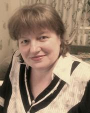 Трофон Мария Васильевна