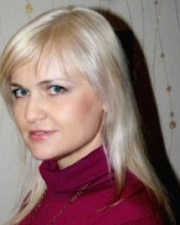 Бурова Ольга Юрьевна