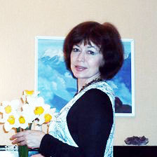 Гребенникова Людмила Юрьевна