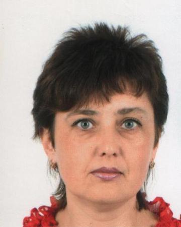 Трапезникова Ирина Владимировна