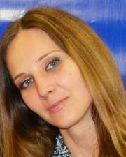 Терещенко Екатерина Сергеевна