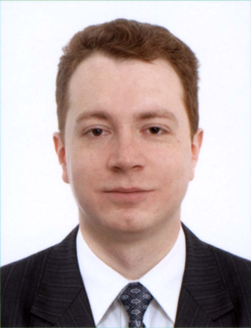 Мараев Владлен Ростиславович