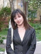 Волик Мария Михайловна